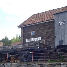 lillehammer | norge | maihaugen