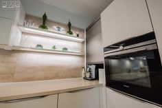 #stainlesssteelshutter #shutterstorageidea #kitchenorganization #kitchenorganizationideas  #kitchenstorage #kitchenstorageideas #kitchendesign #kitchen #kitchenfurniture #mobila #mobiladebucatarie #bucatarii #bucatariimoderne #modernkitchens #KUXA #KUXAstudio #KUXAkitchens #bucatariiKuxa Adjustable Shelving, Shutters, Gifs, Kitchen Cabinets, Shelves, Steel, Furniture, Design, Home Decor
