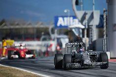 Kvyat espera que su equipo experimente una gran mejoría para los test de la próxima semana.