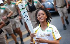 What to expect from the opening ceremony of the Rio 2016 Olympic Games