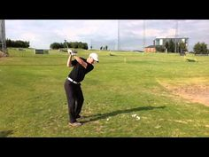 How To Build A One Plane Golf Swing - Part 2 The Backswing - Bing video One Plane Golf Swing, Golf Backswing, Golf Now, Golf Instructors, First Plane, Shots Ideas, Golf Practice, Perfect Golf, Golf Training
