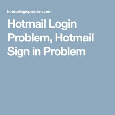 how to cancel your hotmail email account
