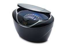 Ultrasonic Jewelry Cleaner from Sharper Image on Catalog Spree, my personal digital mall.