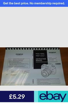 the camera camera olympus sp 800uz preview manual for free page rh pinterest co uk Instruction Manual Instruction Manual