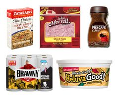 NEW Clever Saver Printable Coupon Roundup – 3/18