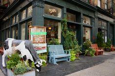 Bubby's Pie Company in New York, NY