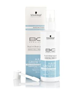 Schwarzkopf - H and S BC Tonic 100 ml hair growth ** You can get additional details at the image link.