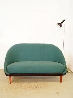 #115 Sofa | Theo Ruth for Artifort | 1950s