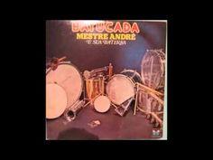 Mestre André e Sua Bateria - Cuíca no Samba de Uma Nota Só