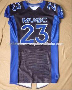 43a38d02722 Source Custom American Football Jerseys and Uniforms - Adult   Youth  American Football Uniforms on m.alibaba.com