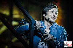 Romeo & Giulietta: Ama e cambia il mondo