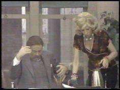 """A Special Evening With Carol Burnett"" - Mrs. Wiggins/Mr. Tudball (Part 1 of 2)"