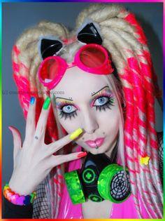 Countess Grotesque Cyber