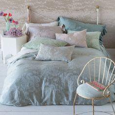 Bella Notte Linens Mirabella Duvet Cover Ships Free, Beautiful Luxury Duvet Cover