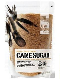 The Truth About Brown Sugar: Don't buy non-domestic sugar that is not certified…