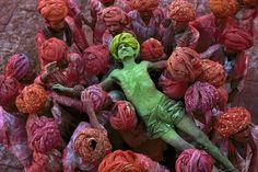 Steve McCurry - Rajastan