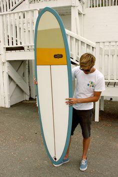 Surfboard art to do next #surf #longboard #cool surfboard
