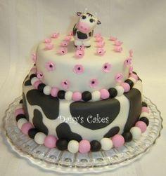 Birthday and Party Cakes: Cow Birthday Cake 2010 Cow Cakes, Cupcake Cakes, Cow Birthday Cake, Farm Birthday, 17th Birthday, Birthday Celebration, Birthday Ideas, Birthday Parties, Happy Birthday
