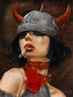 Brian M. Viveros... | Kai Fine Art