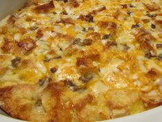 sausage-gravy-breakfast-casserole.jpg 2,836×2,158 pixels