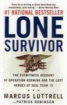 Lone Survivor  Ebook [PDF] Free Full Download    Lone Survivor - Ebook [PDF] Free Full Download Four US Navy SEALS departed one clear night in early July 2005 for the mountainous Afghanistan-Pakistan border for a reconnaissance mission. Their task was to document the activity of an al Qaeda leader rumored to be very close to Bin Laden with a small army in a Taliban stronghold. Five days later, only one of those Navy SEALS made it out alive.  Download (link 1) Download (link 2)   Read Book Bu