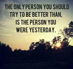 Improve yourself.... #improve