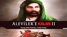 Zeynep Baksi Karatağ - Hudey Hudey [ Aleviler'e Kalan II © 2015 Kalan Mü...