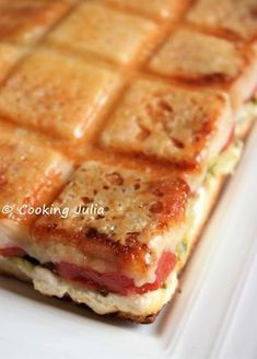 COOKING JULIA : CROQUE-TABLETTE COURGETTE ET CHÈVRE Pizza Recipes, My Recipes, Cake Recipes, Snack Recipes, Dessert Recipes, Favorite Recipes, Snacks, Cooking Cake, Batch Cooking