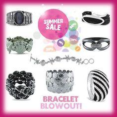 Summer Blowout Sale!!! Through August 16th! Visit my website to see everything on sale  www.azuliskye.com/ChingLo