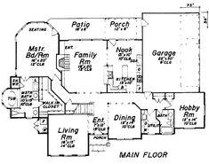 FamilyHomePlans.mobi   Plan Details