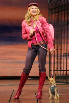"""Seeing this very soon !! """"This is a tragedy, and every tragedy needs a greek chorus!"""" ~Legally Blonde the Musical"""