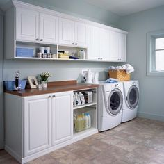 Contemporary Laundry Room Small Laundry Room Design, Pictures, Remodel, Decor and Ideas