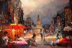 Artista Willem Haenraets
