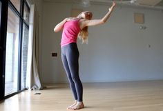 A Simple Morning Sequence To Open Your Heart - mindbodygreen.com