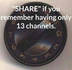 13 channels