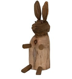 Weylandts South African Design, Weylandts, Wooden Animals, Wooden Crafts, Puppets, Rabbit, Bunny, Van, Easter