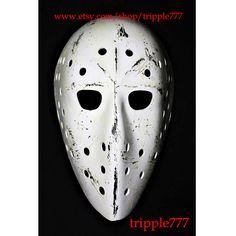 #Hockey mask, #Hockey #goalie, NHL ice hockey, Roller ##Hockey, #Hockey goalie mask,,  View more on the LINK: http://www.zeppy.io/product/gb/3/101440258/