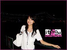 Sooyoung na wakacjach