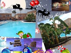 @ParqueNogal #ParqueNogal #Maspalomas #GranCanaria Bungalows, Merry Christmas, Art, Happy, Christmas, Maspalomas, Parks, Pictures, Merry Christmas Background