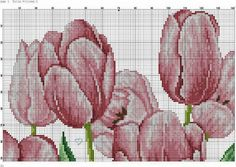 This Pin was discovered by Nel Cross Stitch Pillow, Cross Stitch Rose, Cross Stitch Flowers, Cross Stitching, Cross Stitch Embroidery, Hand Embroidery, Cross Stitch Patterns, Hobbies And Crafts, Crafts To Make