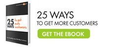 25 Ways to Get More Customers
