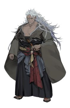 Old Anime, Manga Anime, Anime Guys, Anime Male, Old Warrior, Fantasy Warrior, Fantasy Art Men, Anime Art Fantasy, Naruto Oc