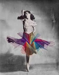 Resultado de imagem para Bailarinas