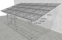 Solar Patio Cover Plans