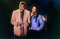 Bob Marley and Sports