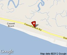 Duffers Restaurant and Lounge, Caswell Beach, NC