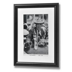 Lee Marvin Framed Print