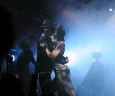 Tango Dance - Cursuri de dans pentru adulti sector 4 Bucuresti Unirii - Club de Dans Madness Dance