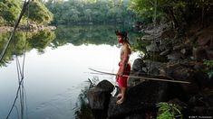 Relato de la desaparición de un pueblo | América Latina | DW