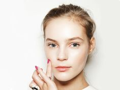 5 Places You Aren't Using Concealer (but Should Be) via @ByrdieBeauty